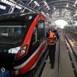 Keuntungan Perumahan Syariah Bekasi pada Progres Pembangunan LRT koridor Cawang-Bekasi Timur